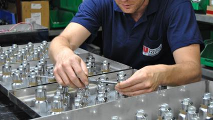 Transducteurs UltraTecno de haute puissance